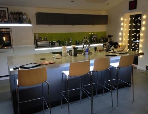 Kitchen Extension – Mellor